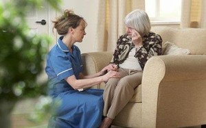 care home image