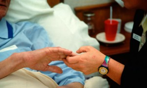 end of life care image