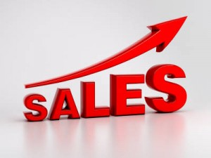 Why you should be working in sales