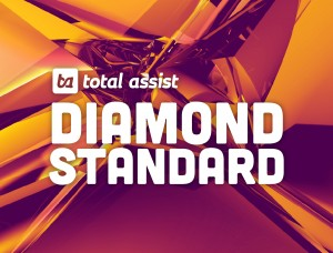 Total Assist awarded Neuven Diamond Standard for compliance