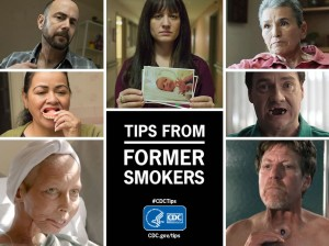 smoking campaign image