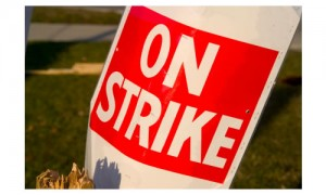 strike image